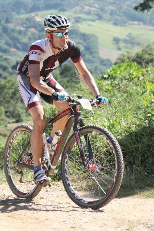 Eu na Copa Endurance 2013 - 2a etapa Morungaba-SP.
