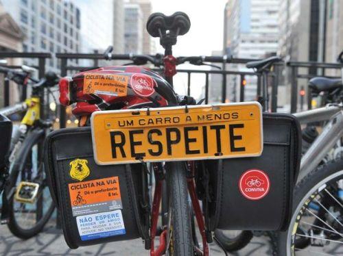 Quanto vale a vida de um ciclista?